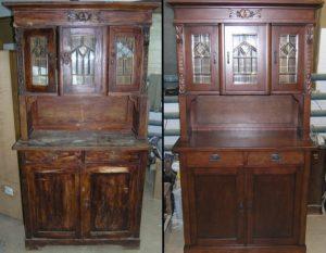 Реставрация мебели на дому в Сальске недорого