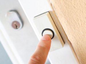 Установка дверного звонка в Сальске