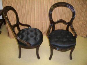 Реставрация стульев в Сальске