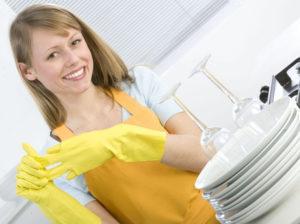 Мойка посуды на дому в Сальске