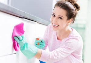 Уборка пыли в квартире и доме в Сальске