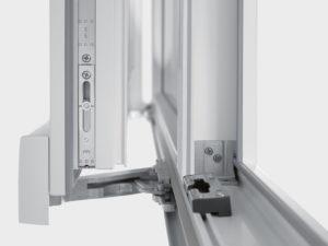 Замена механизма пластикового окна в Сальске
