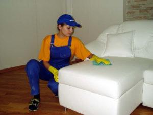 Чистка мебели на дому в Сальске