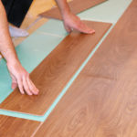Как укладывать ламинат – пошаговая инструкция