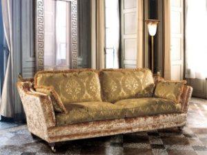 Обивка дивана в Сальске недорого
