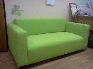 Замена поролона в диване в Сальске